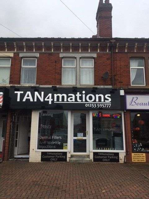 Property for sale in Bispham Road, Blackpool, FY2
