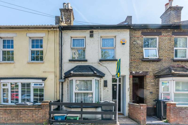 3 Bedrooms House for sale in Old Town, Central Croydon, CR0