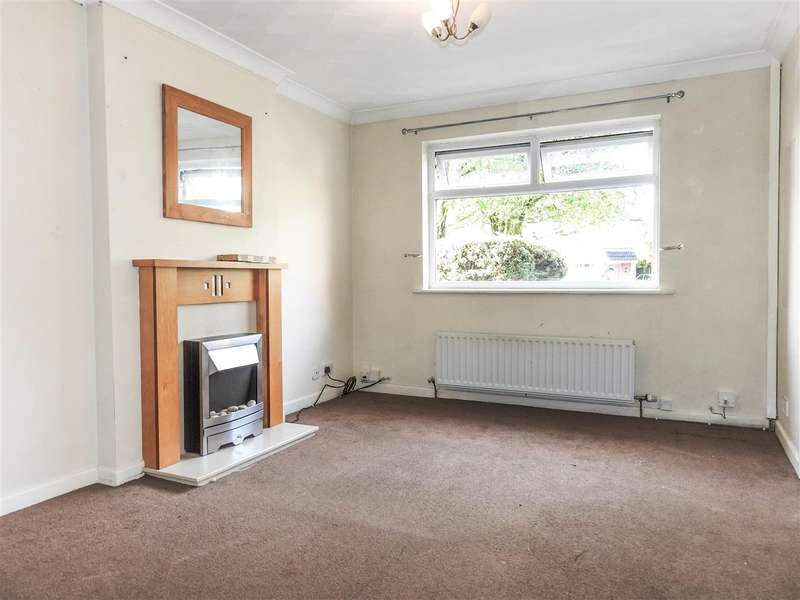 2 Bedrooms Semi Detached House for sale in New Pastures, Walton Le Dale