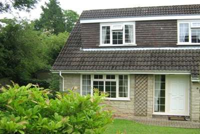 4 Bedrooms Detached House for rent in Teagle Close, Wells, BA5