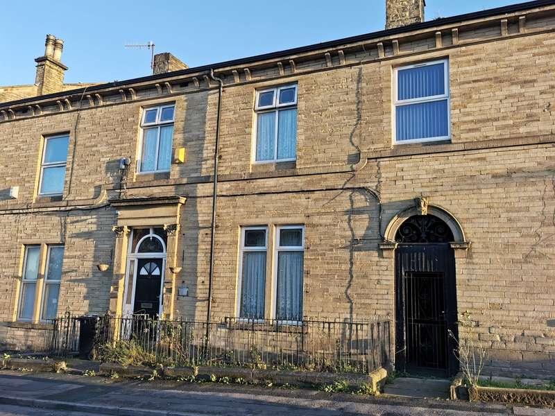 7 Bedrooms Terraced House for sale in Hallfield House 24, Hallfield Road, Bradford, BD1