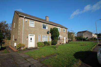 4 Bedrooms Semi Detached House for sale in Shiel Avenue, East Mains