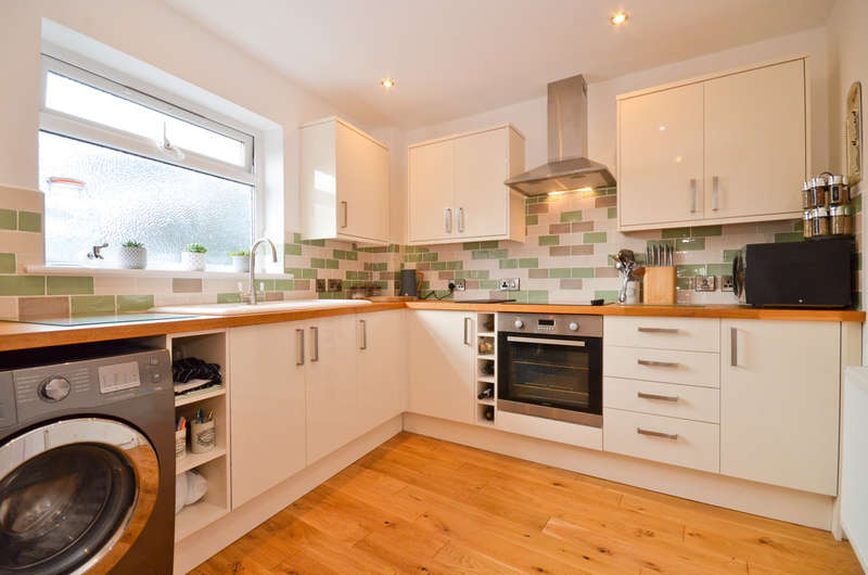 3 Bedrooms End Of Terrace House for sale in Ventnor, Isle Of Wight