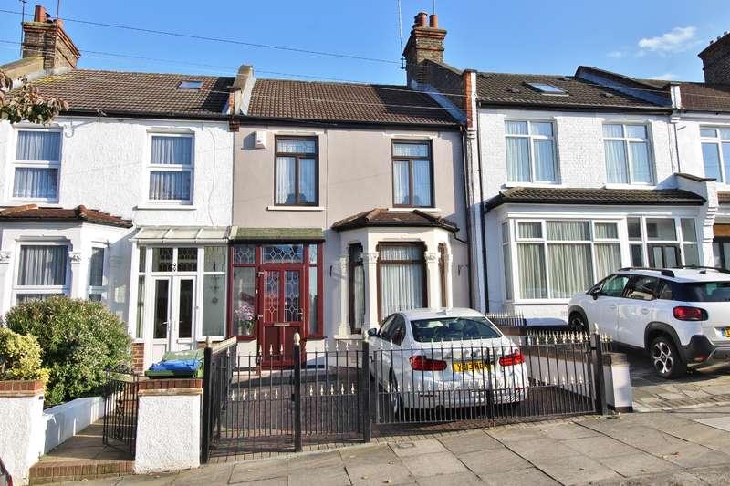 3 Bedrooms Terraced House for sale in Rochdale Road , Abbey Wood , London SE2 0XA