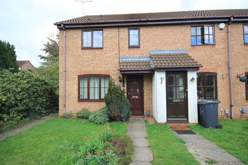 3 Bedrooms End Of Terrace House for rent in Millwright Way, Flitwick, Bedford, MK45