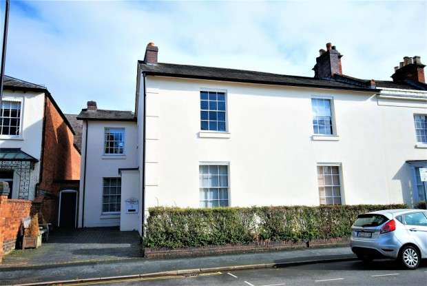 8 Bedrooms End Of Terrace House for rent in Cambridge House Newbold Street, Leamington Spa, CV32