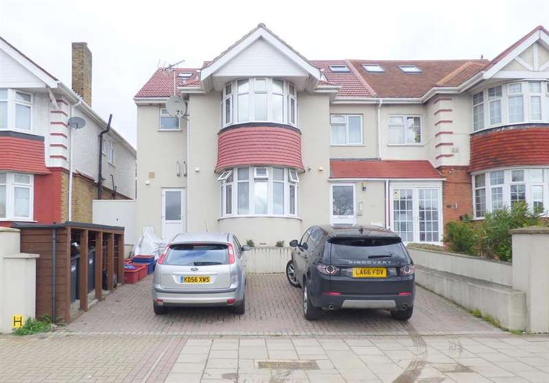 9 Bedrooms Semi Detached House for sale in Great West Road, Osterley, TW5