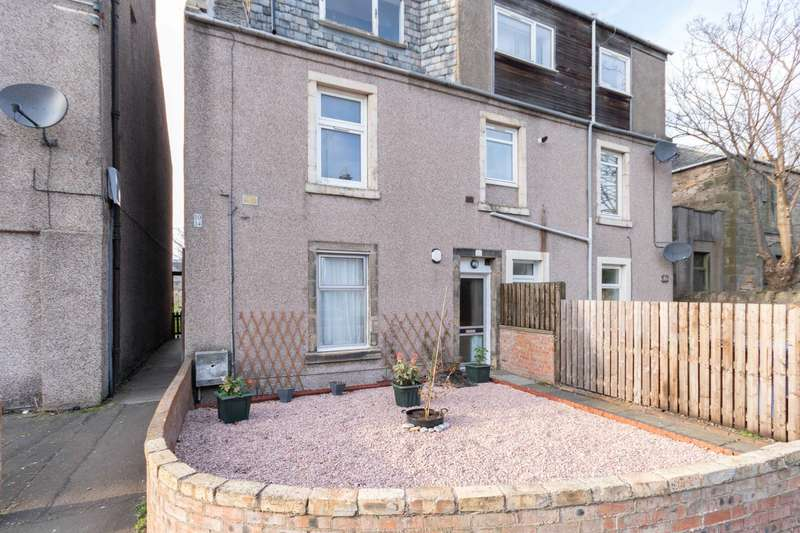 1 Bedroom Ground Flat for sale in Randolph Street, Buckhaven, Fife, KY8 1AT