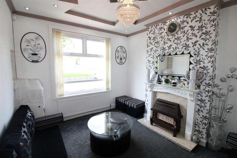 3 Bedrooms House for sale in Victory Street, Bolton