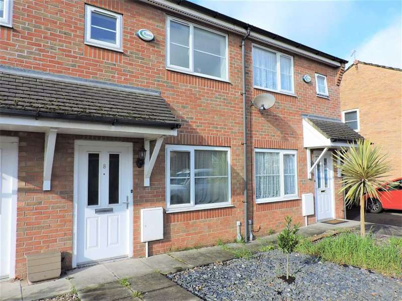 2 Bedrooms Mews House for sale in Higher Meadows, Levenshulme, Manchester