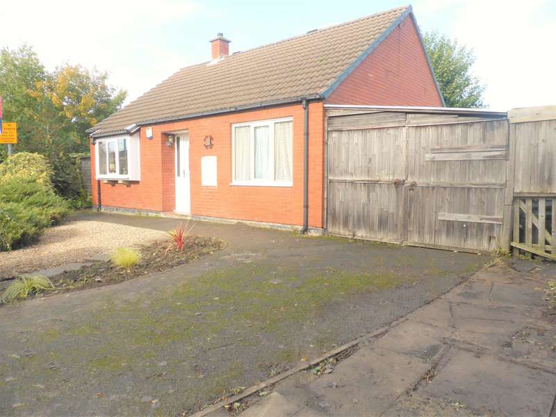2 Bedrooms Detached House for sale in King Street, Goldthorpe, Rotherham, S63 9LY