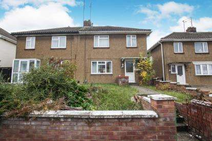 3 Bedrooms Semi Detached House for sale in Browning Road, Luton, Bedfordshire