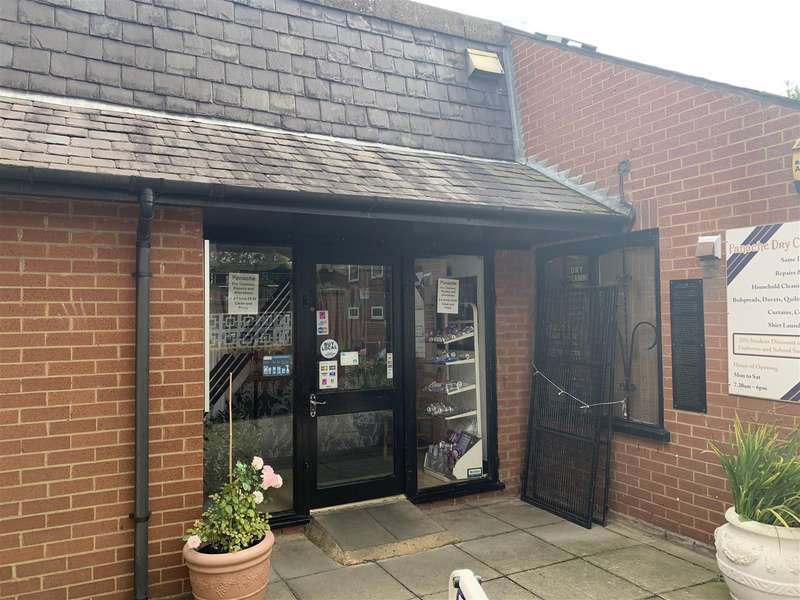 Shop Commercial for sale in Bakers Walk, Sawbridgeworth