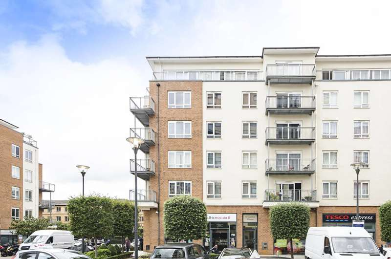 1 Bedroom Flat for sale in Heritage Avenue, Colindale, NW9