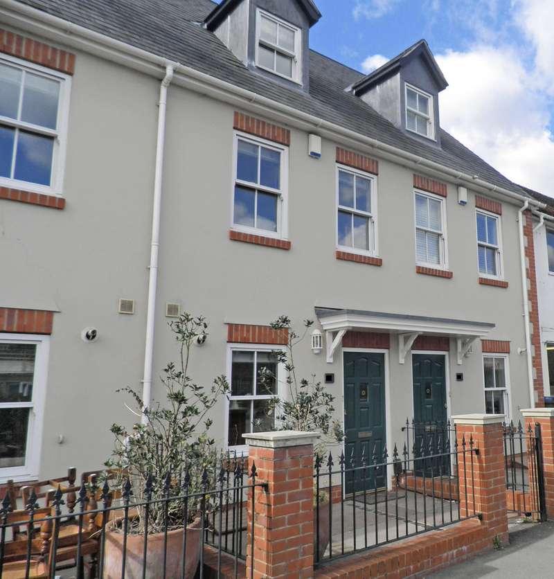 3 Bedrooms Property for rent in Central Kidlington OX5