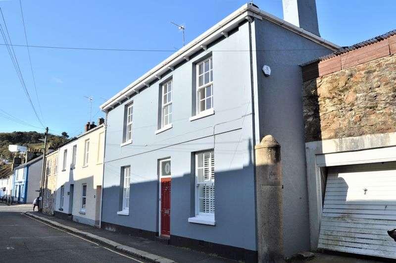 5 Bedrooms Property for sale in Warland, Totnes