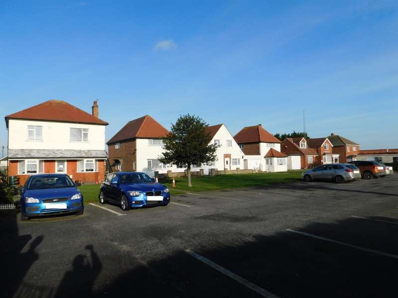 20 Bedrooms Block Of Apartments Flat for sale in Sea Lane, Ingoldmells, Skegness, PE25 1NU