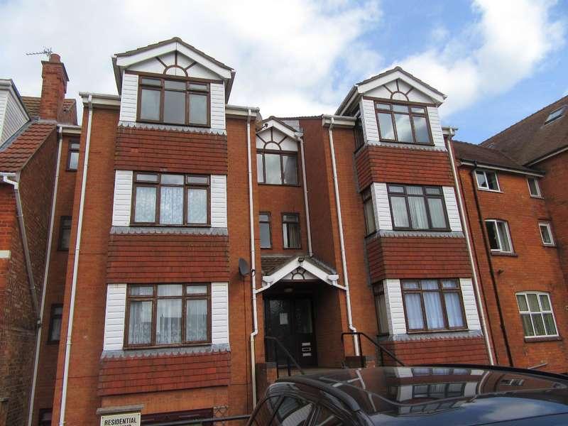 1 Bedroom Flat for rent in Ida Road, Skegness, , PE25 2AU