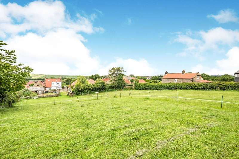 4 Bedrooms Detached House for sale in Overgreen Lane, Burniston, Scarborough, North Yorkshire, YO13
