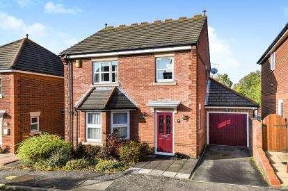 3 Bedrooms Detached House for sale in Billericay, Essex, X