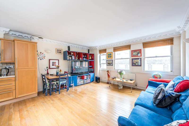 2 Bedrooms Flat for sale in St James's Park, SW1H, St James's Park, SW1H