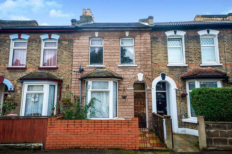 2 Bedrooms House for sale in Tower Hamlets Road, London, E7