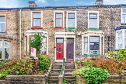 3 Bedrooms Terraced House for sale in Coal Clough Lane, Burnley, Lancashire