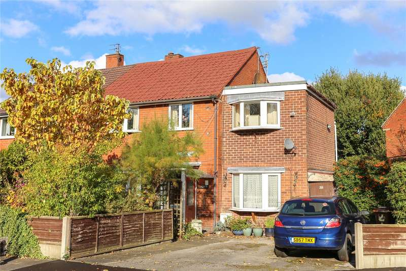 4 Bedrooms Semi Detached House for sale in Green Lane, Heaton Norris, Stockport, SK4