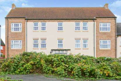 2 Bedrooms Flat for sale in Ely, Cambridgeshire