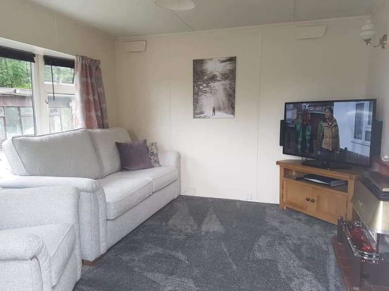 1 Bedroom Park Home Mobile Home for sale in First Avenue, Three Rivers Park, Clitheroe, Lancashire, BB7 3JG