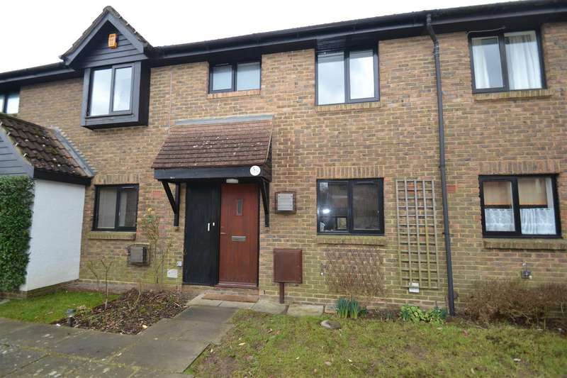 3 Bedrooms House for rent in Saxley, Horley