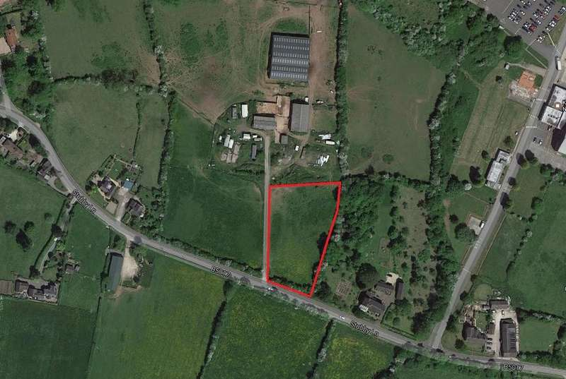 Property for sale in Development Site Stubby Lane