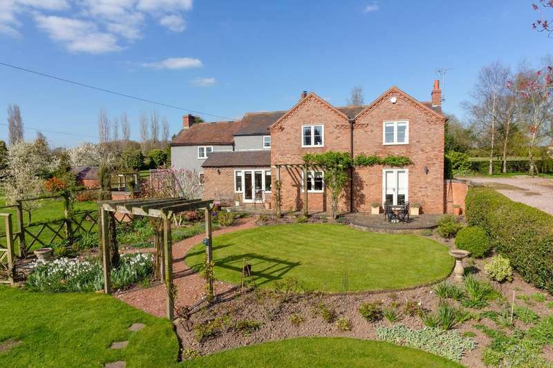 5 Bedrooms House for sale in Bromley Wood, Abbots Bromley