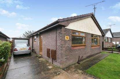 2 Bedrooms Bungalow for sale in Alexandra Drive, Prestatyn, Denbighshire, LL19