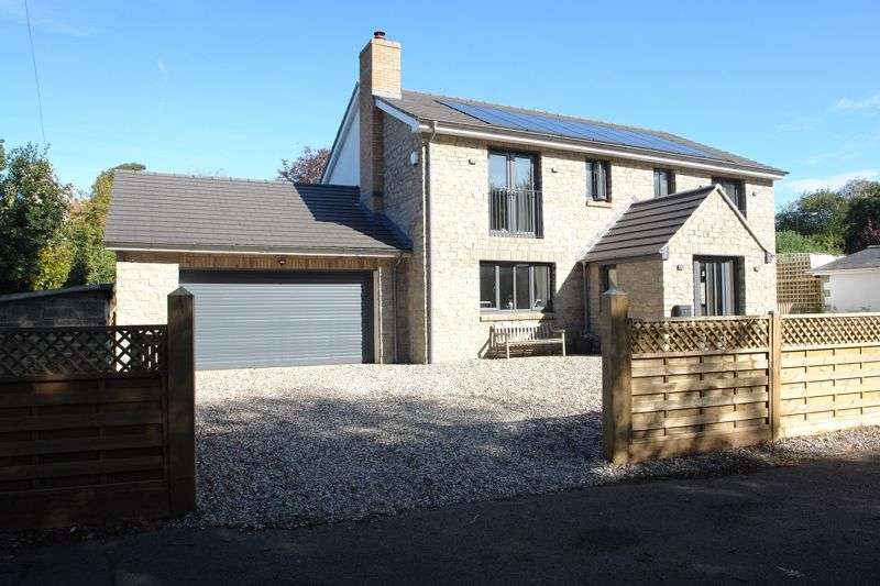 5 Bedrooms Property for sale in Bucklands End, Nailsea