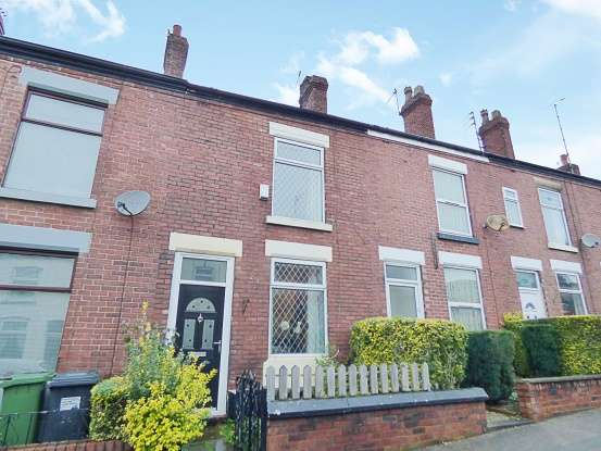 2 Bedrooms Terraced House for sale in Mill Lane, Hyde, Cheshire, SK14 2DL