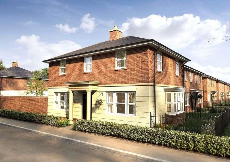 4 Bedrooms Detached House for sale in Harperbury Park, Haper Lane, Radlett, Hertfordshire, WD7