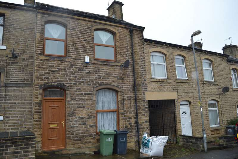 3 Bedrooms Terraced House for rent in Newsome, Huddersfield HD4