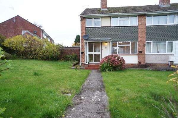 3 Bedrooms House for sale in Chavenage, Kingswood, Bristol, BS15 4LA