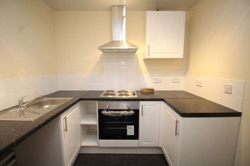 1 Bedroom Flat for rent in Harraton Terrace Durham Road, Birtley, Chester Le Street, DH3