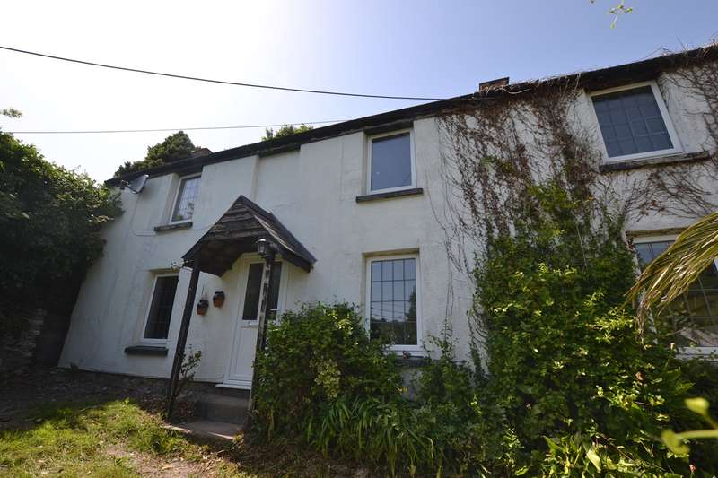 3 Bedrooms Cottage House for sale in Watermouth Road, Ilfracombe, Devon, EX34