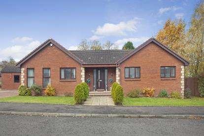 3 Bedrooms Bungalow for sale in Herbertson Grove, Blantyre