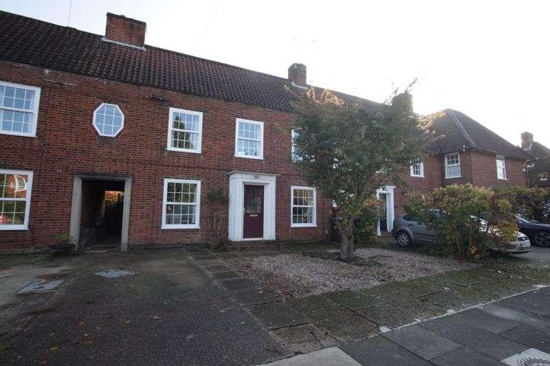 3 Bedrooms Property for sale in Longcroft Lane, Welwyn Garden City