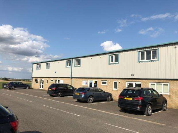 Commercial Property for rent in Sedgeway Business Park, Common Road, Witchford, CB6
