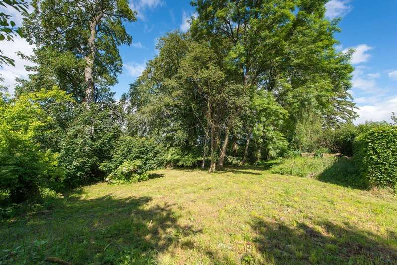 Land Commercial for sale in Lot 4 The Mill House, Kippen Road, Fintry, Stirlingshire, G63