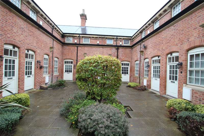 2 Bedrooms Property for rent in Stable Mews, Carleton, Pontefract