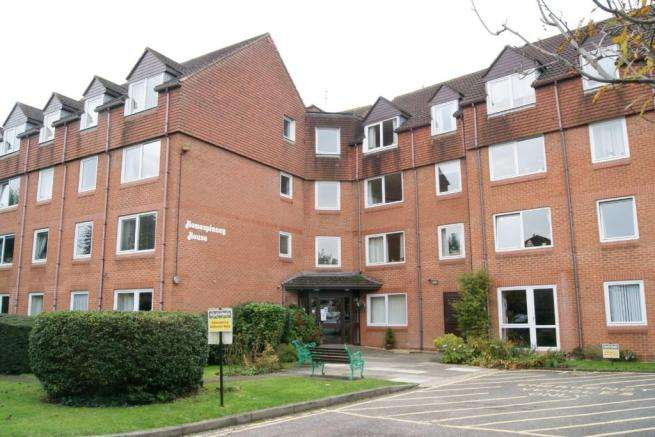1 Bedroom Property for sale in River View Road, Southampton, Hampshire