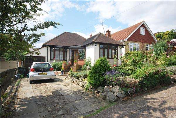 Property for sale in Ormonde Rise, Buckhurst Hill, Buckhurst Hill, Essex, IG9 5QQ