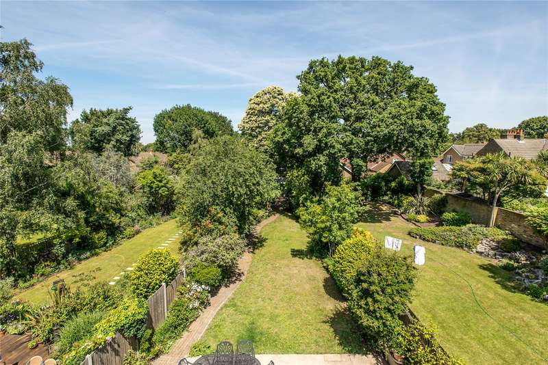 4 Bedrooms Detached House for sale in Copse Hill, Wimbledon, London, SW20