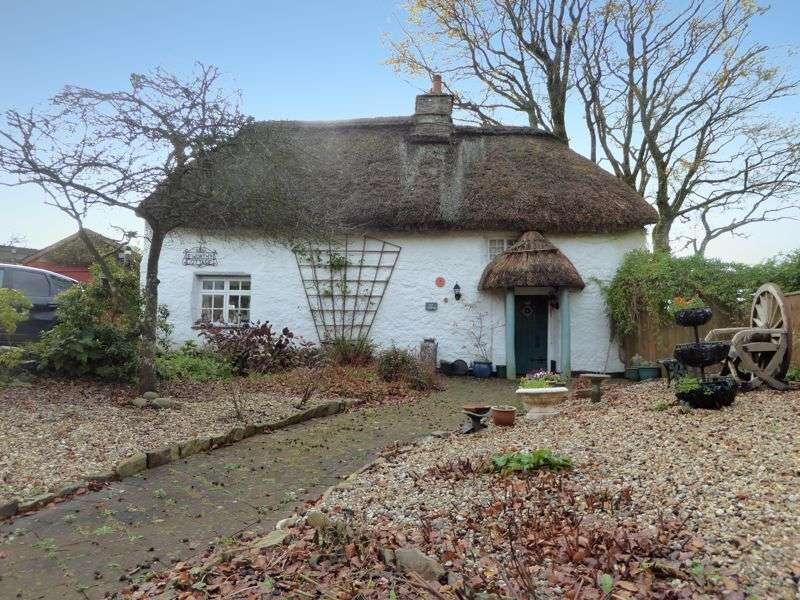 3 Bedrooms Property for sale in Germansweek, Devon